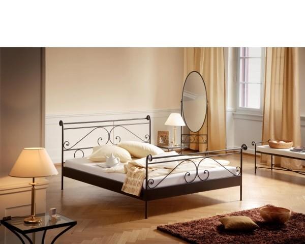 metallbetten 180x200 preis vergleich 2016. Black Bedroom Furniture Sets. Home Design Ideas