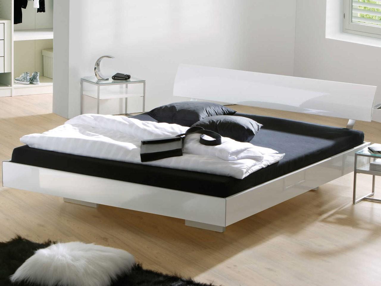 bett weiss 200x200 preis vergleich 2016. Black Bedroom Furniture Sets. Home Design Ideas