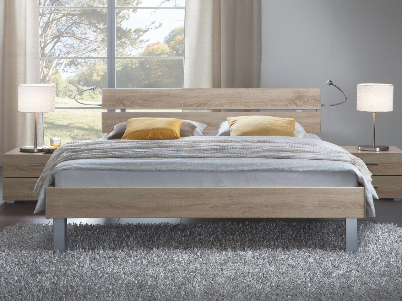bett 180x200 preis vergleich 2016. Black Bedroom Furniture Sets. Home Design Ideas