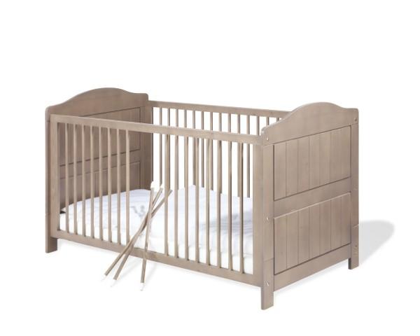 Kinderbett 'Jelka' 140x70 111651