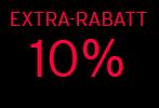 10% Neukunden-Rabatt  Code: 10EXTRA