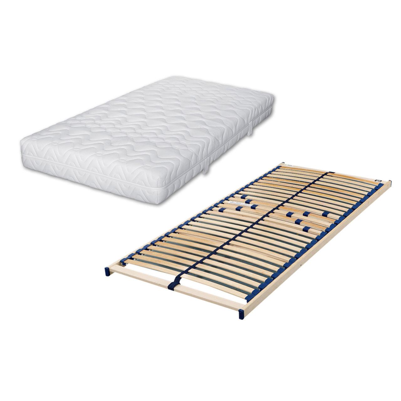 matratzen 120x200 h2 preisvergleich die besten angebote online kaufen. Black Bedroom Furniture Sets. Home Design Ideas