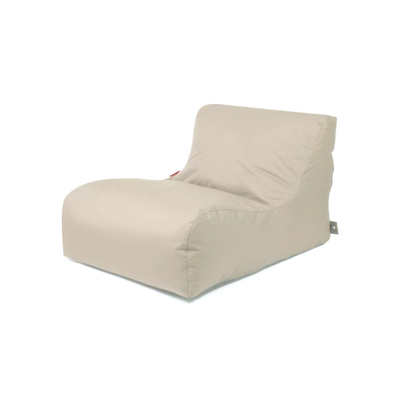 Outbag Sitzsack Newlounge 01NLPLU-BEI plus beige