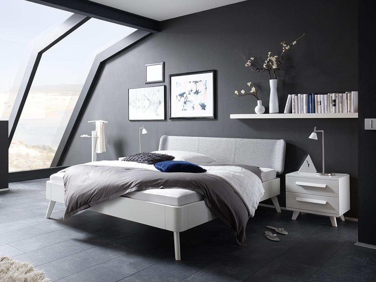 weisse betten 120x200 machen sie den preisvergleich bei nextag. Black Bedroom Furniture Sets. Home Design Ideas