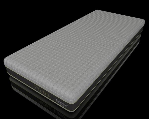 technogel piacere 90 x 200 cm preisvergleich bettwaren. Black Bedroom Furniture Sets. Home Design Ideas