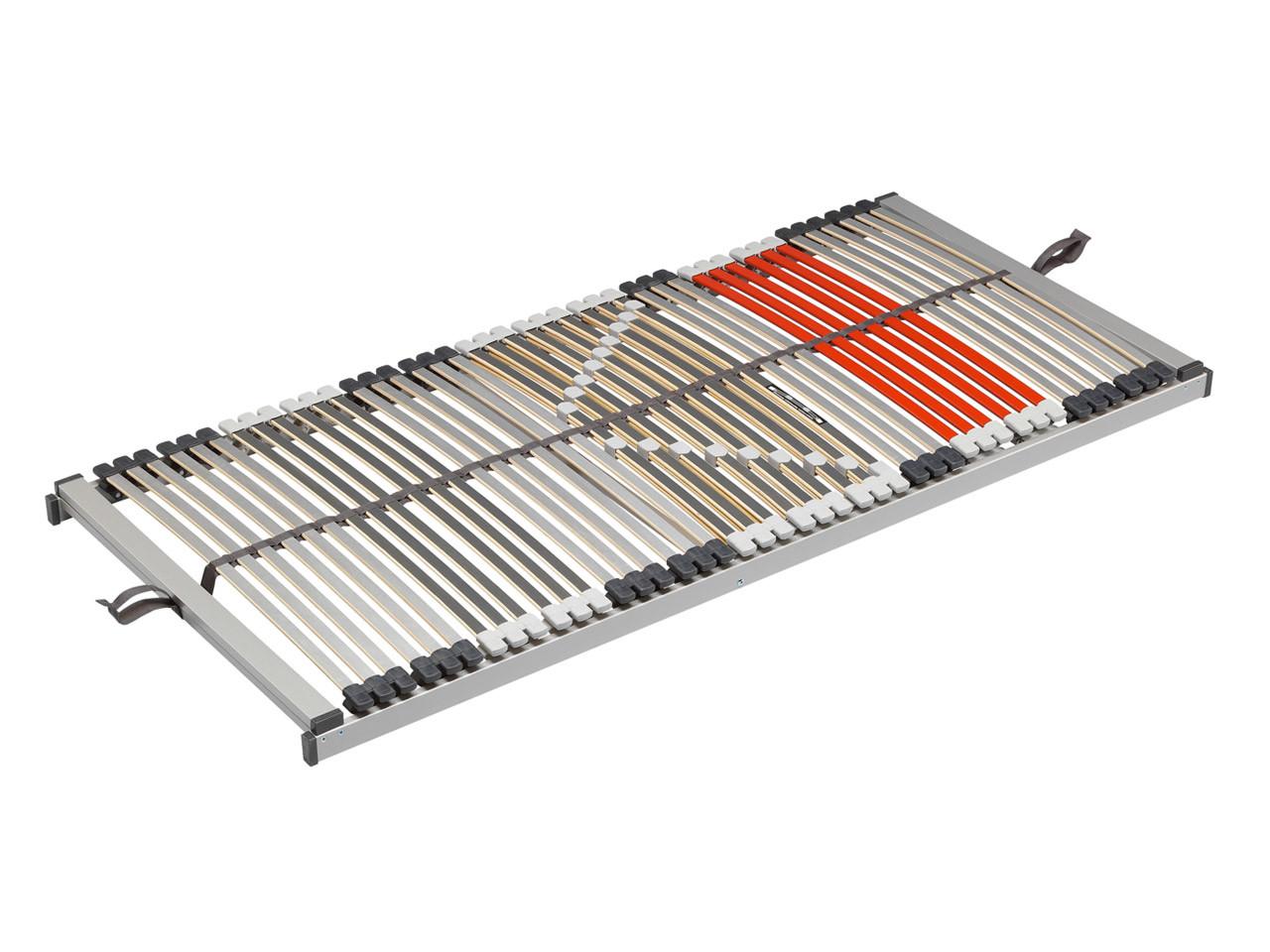 Otten 7 Zonen Lattenrost Vitaflex Flexx NV 90x210