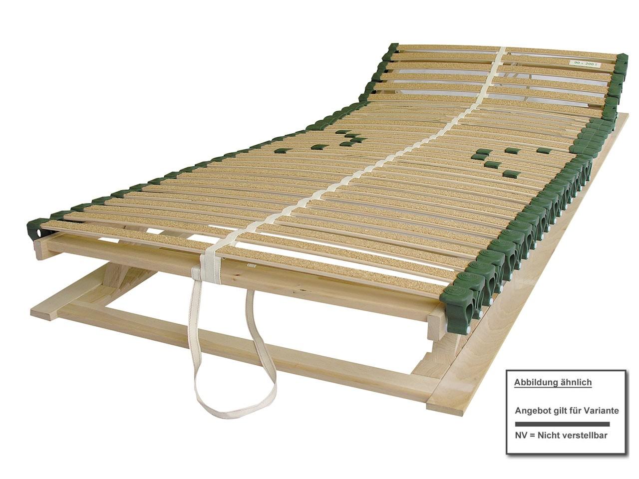 Elza Lattenrost Multiflex S metallfrei 60311-090190 90x190