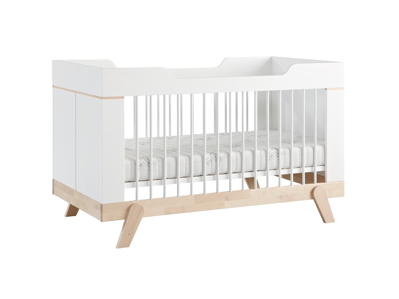 Lifetime Babybett 70x140 7032