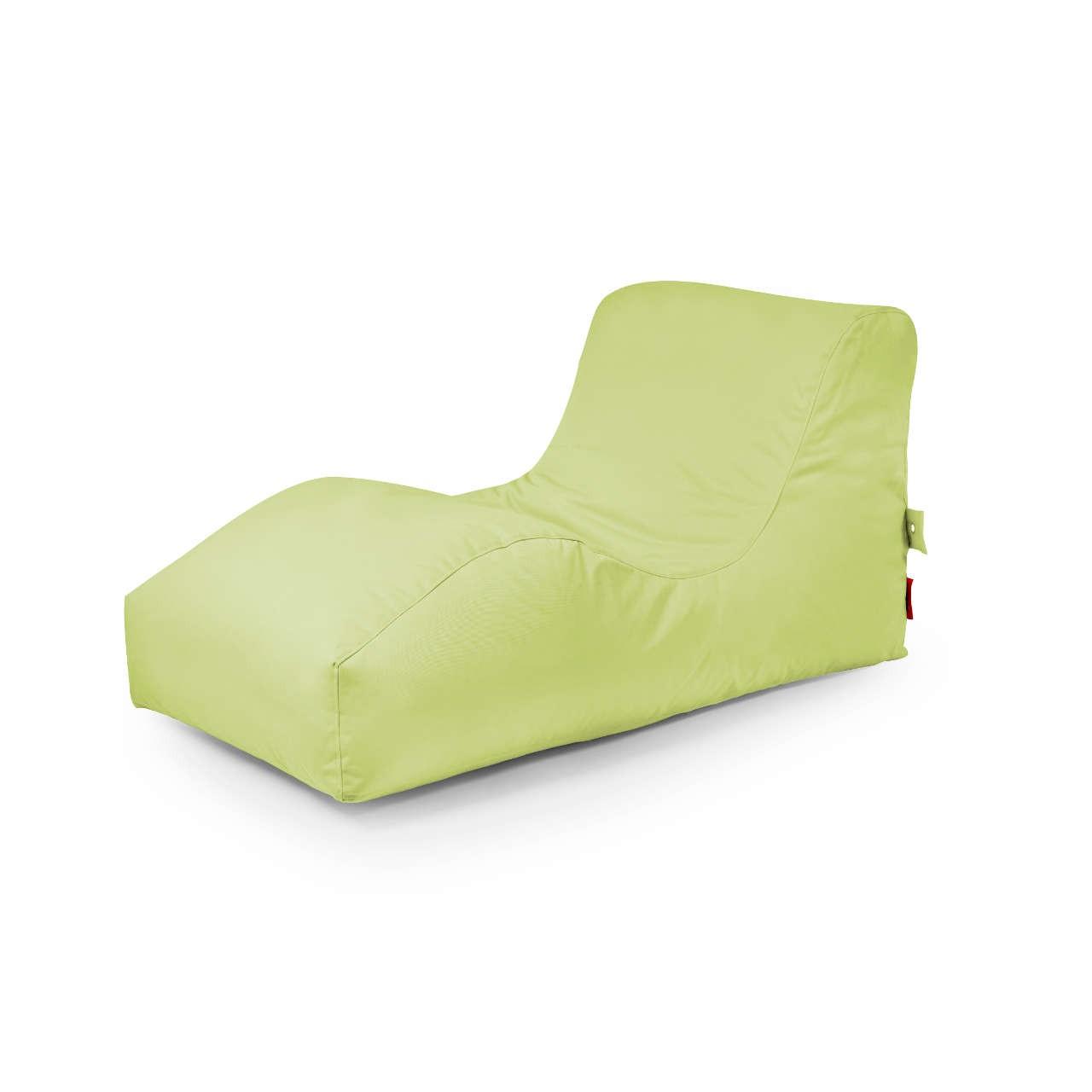 Outbag Sitzsack Wave 01WAVPLU-lim plus lime