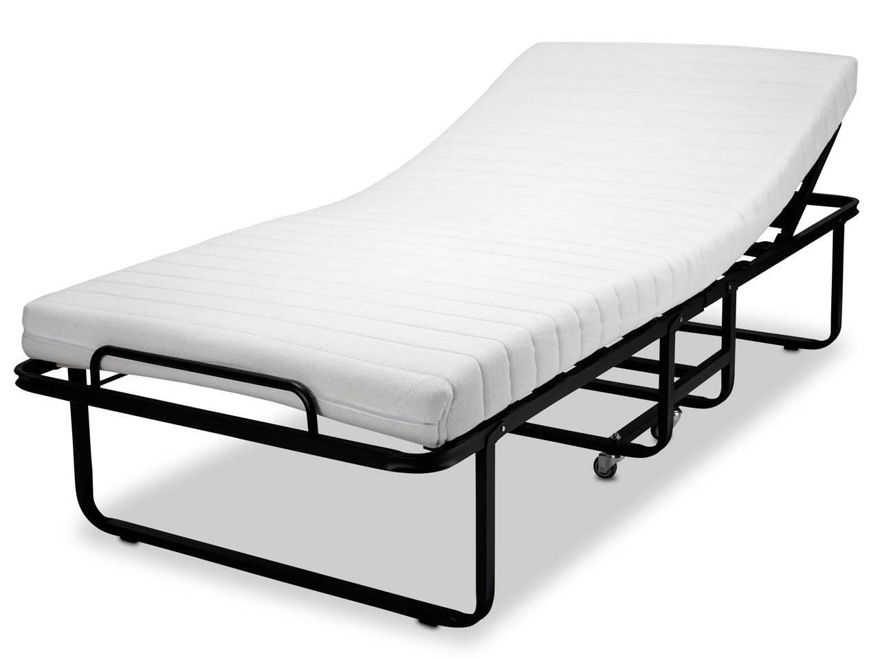 Bed Box Gästebett GB 110 90x200