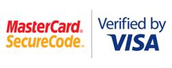 Mastercard Visacard