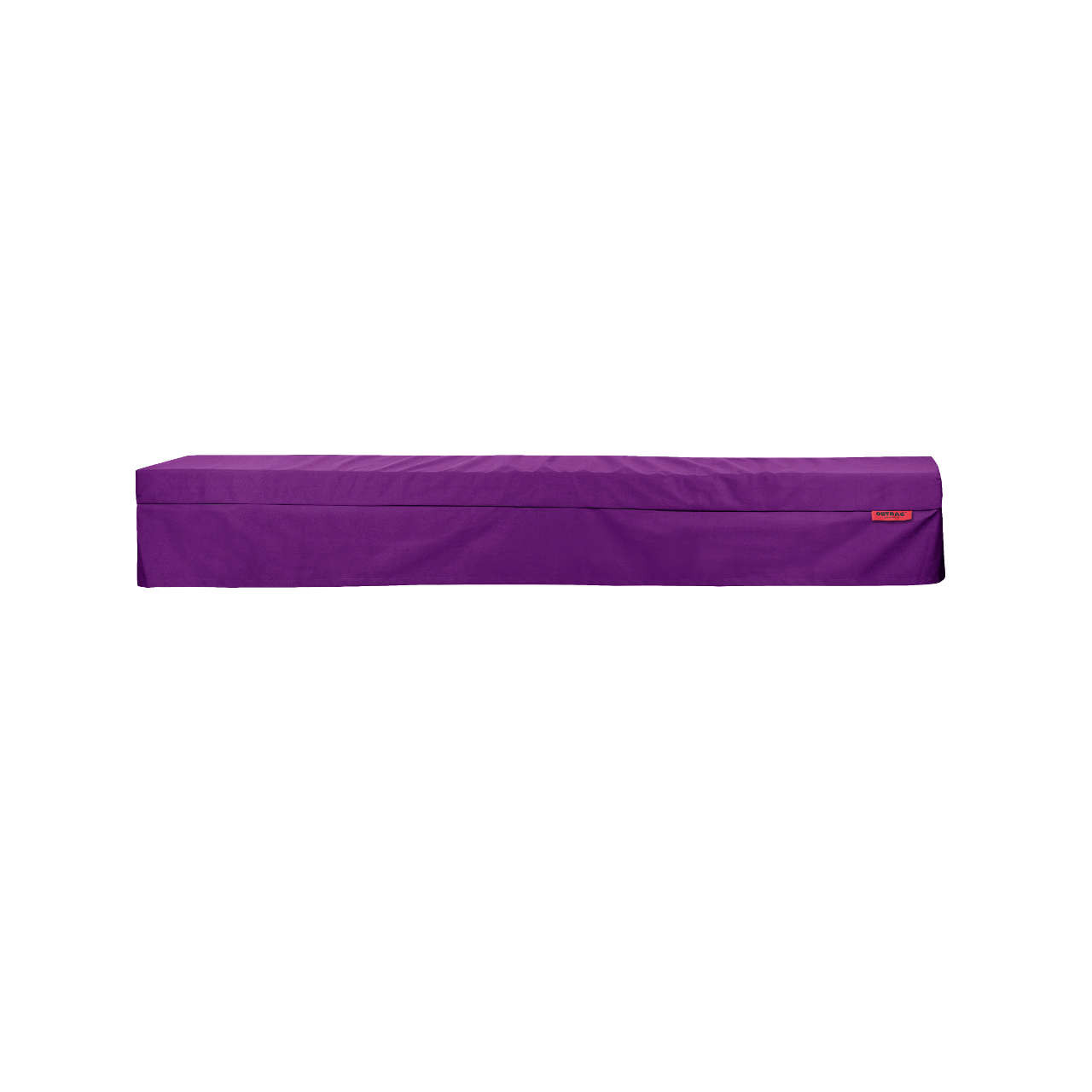 Outbag Sitzbankauflage Sitzbankpolster Bench plus purple