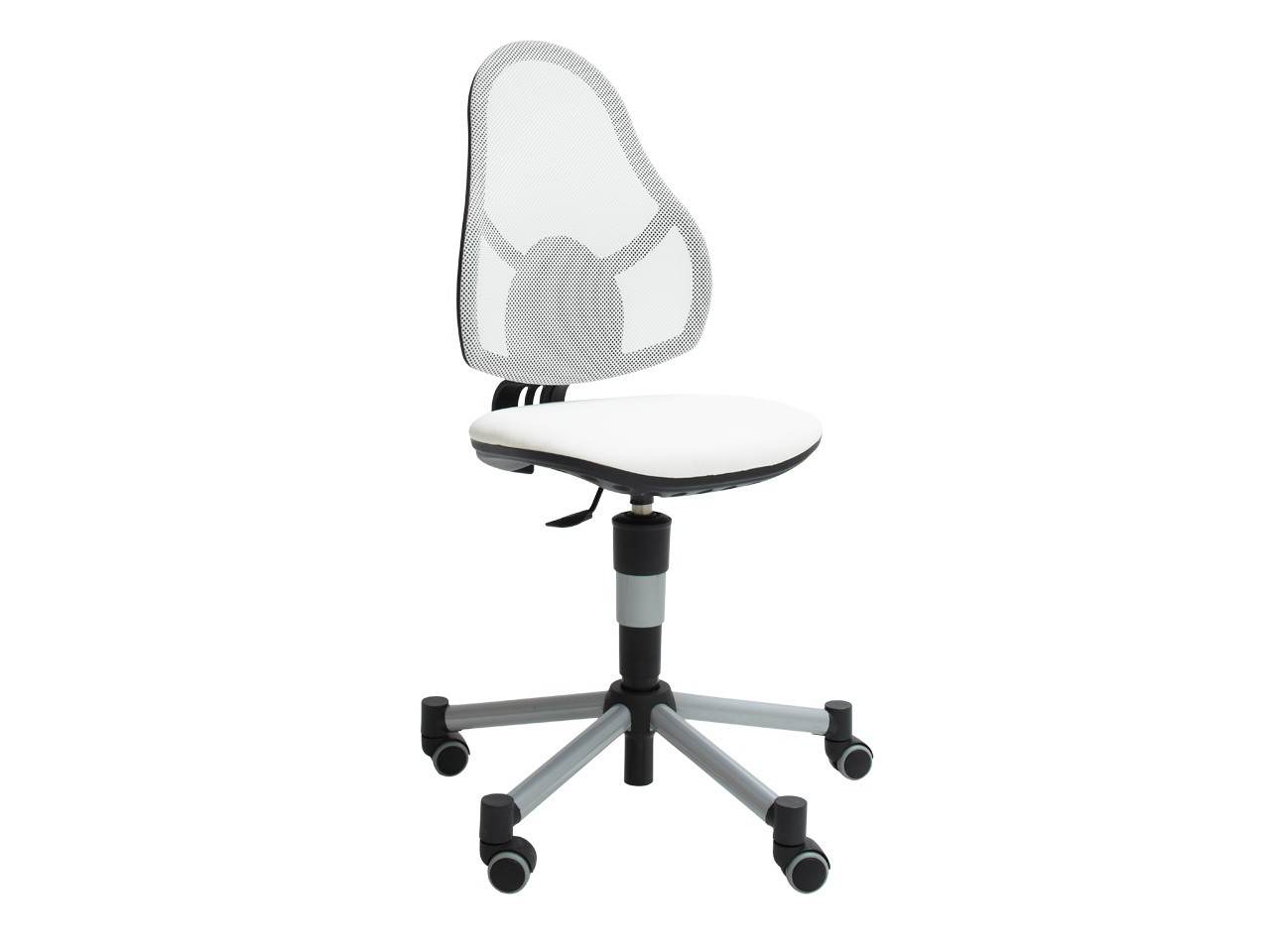 Lifetime Bürostuhl Deluxe weiss 70981