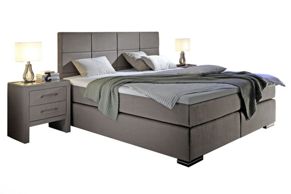 boxspringbetten online kaufen soldberg. Black Bedroom Furniture Sets. Home Design Ideas