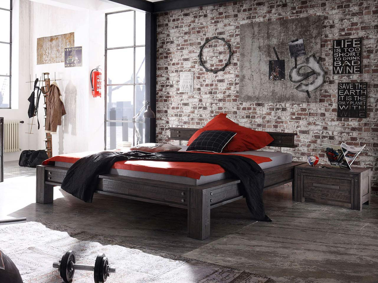 Betten kaufen sie einfach online und g nstig bei soldberg for Betten lagerverkauf