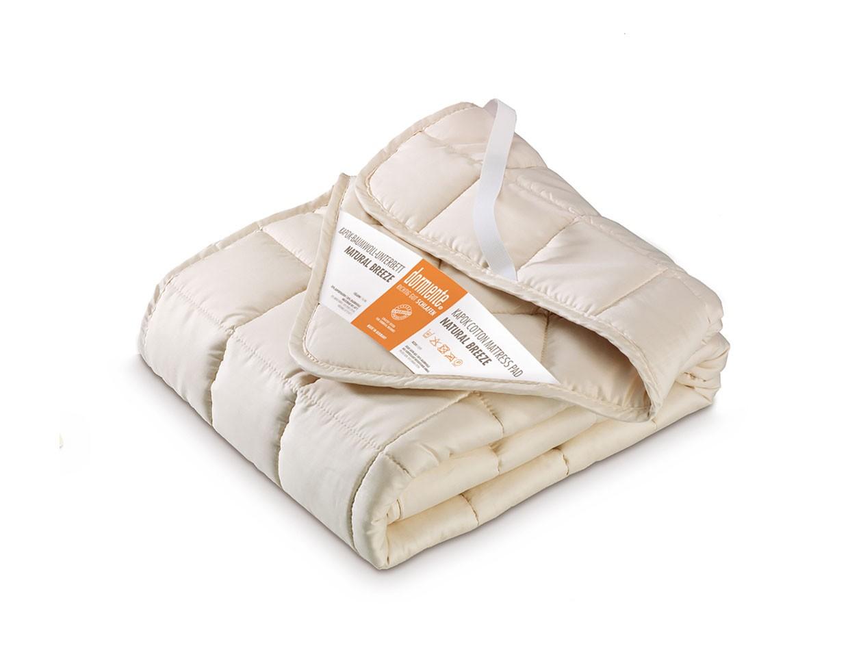 Dormiente Kinder Unterbett Natural Breeze 60x120