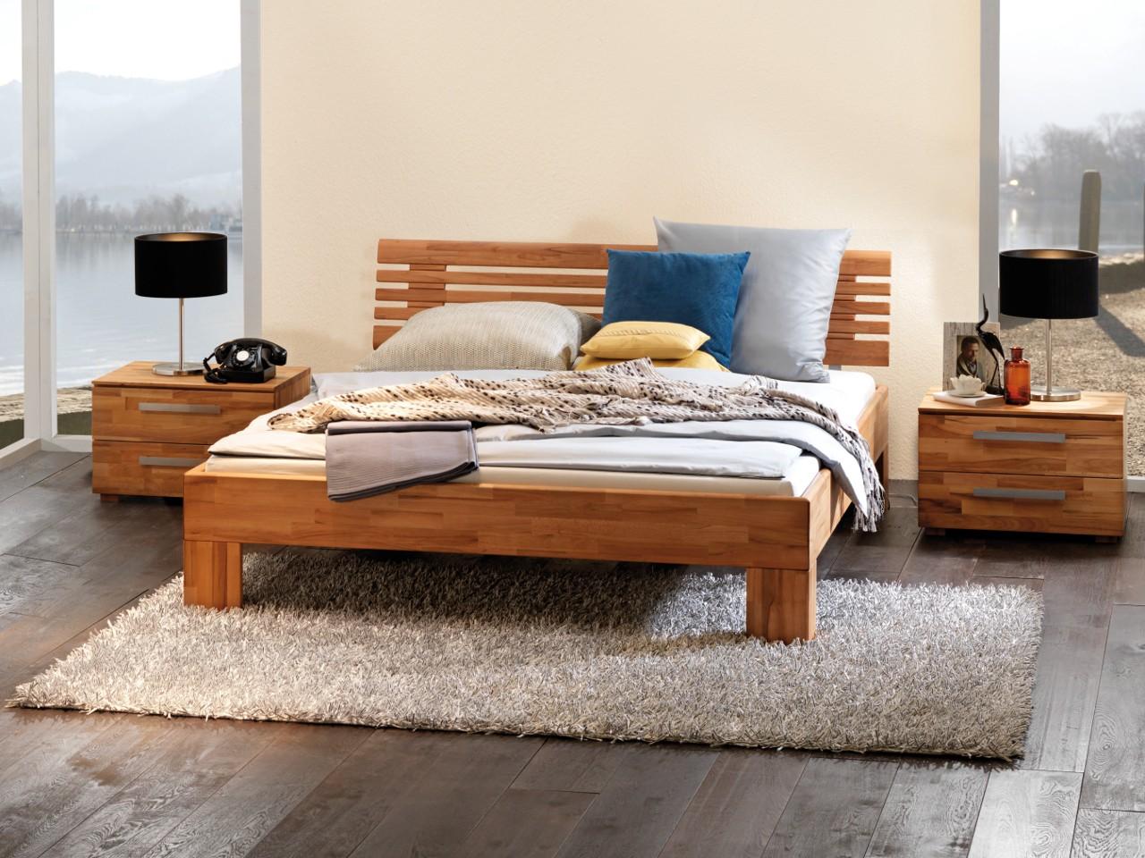 Bett 160×190