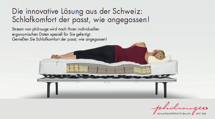Guter Schlaf ist messbar bei Soldberg Schlafberatung