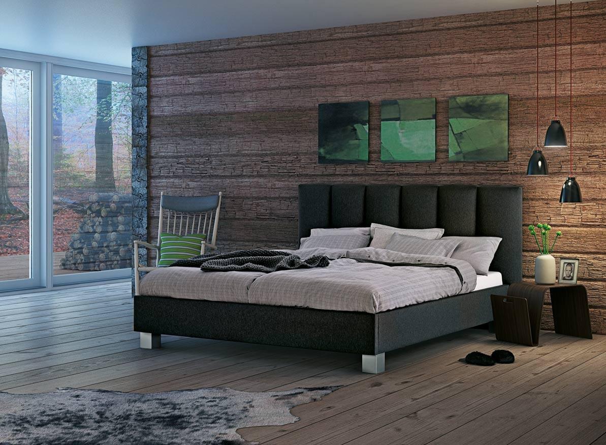 bettgestell 180x200 preisvergleich die besten angebote online kaufen. Black Bedroom Furniture Sets. Home Design Ideas
