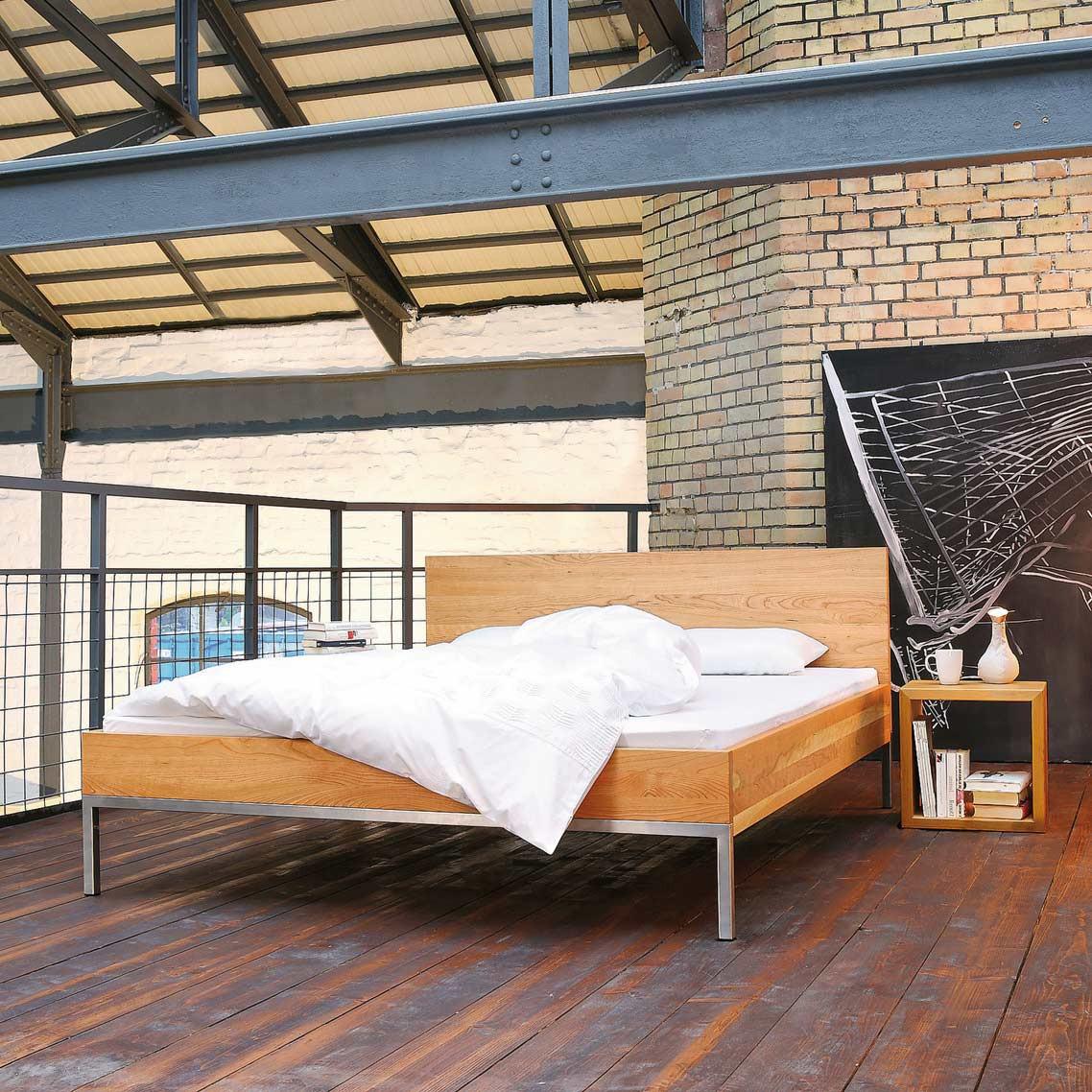 bettgestell 160x200 preisvergleich die besten angebote online kaufen. Black Bedroom Furniture Sets. Home Design Ideas