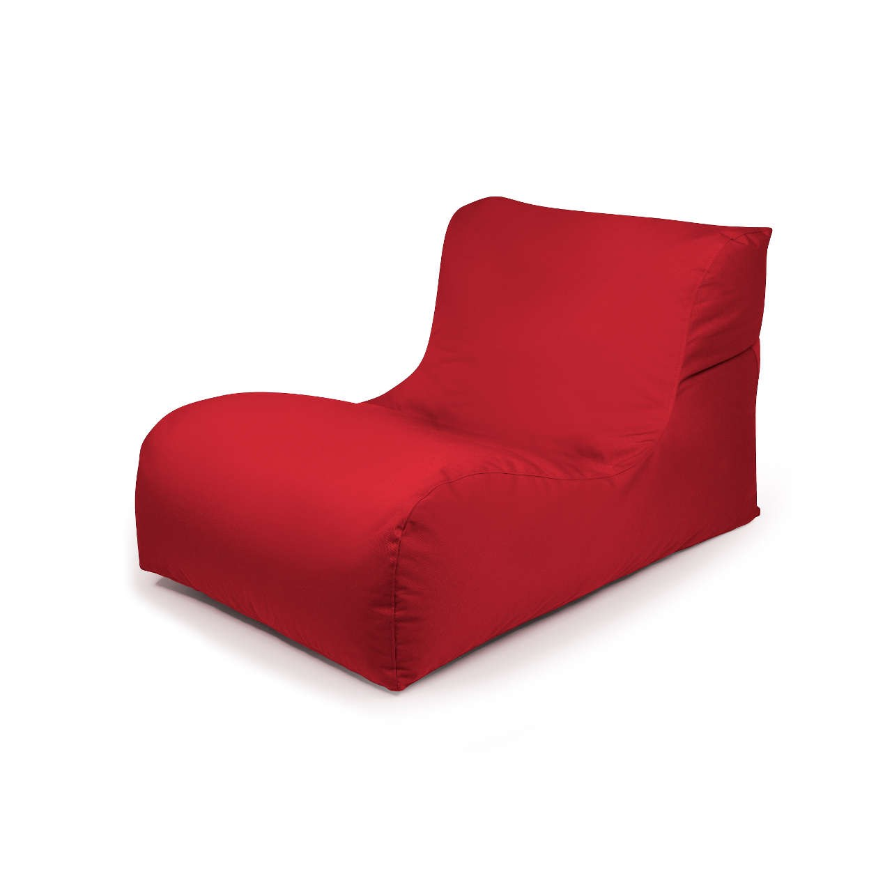 Outbag Sitzsack Newlounge 01NLPLU-RED plus red