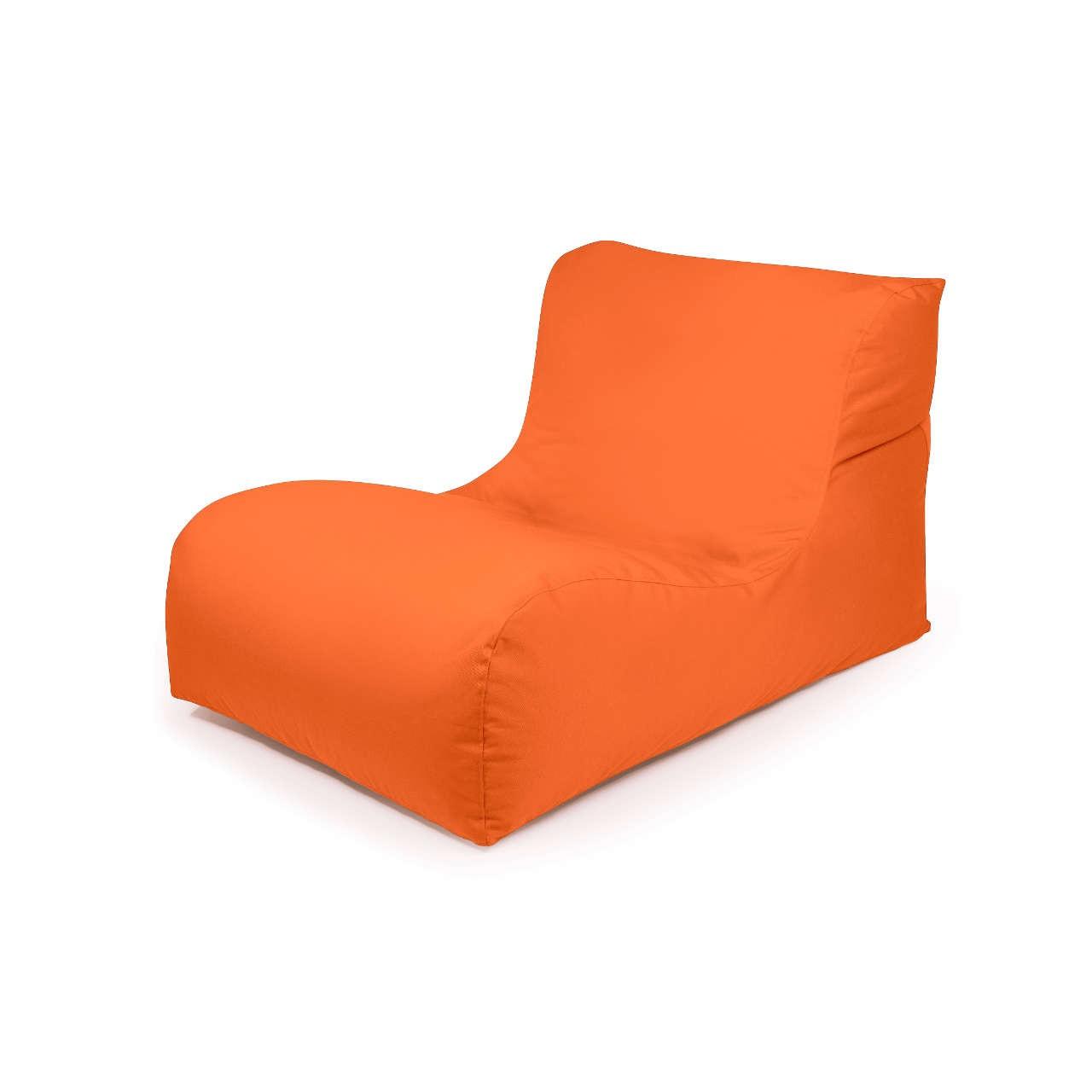 Outbag Sitzsack Newlounge 01NLPLU-ORA plus orange