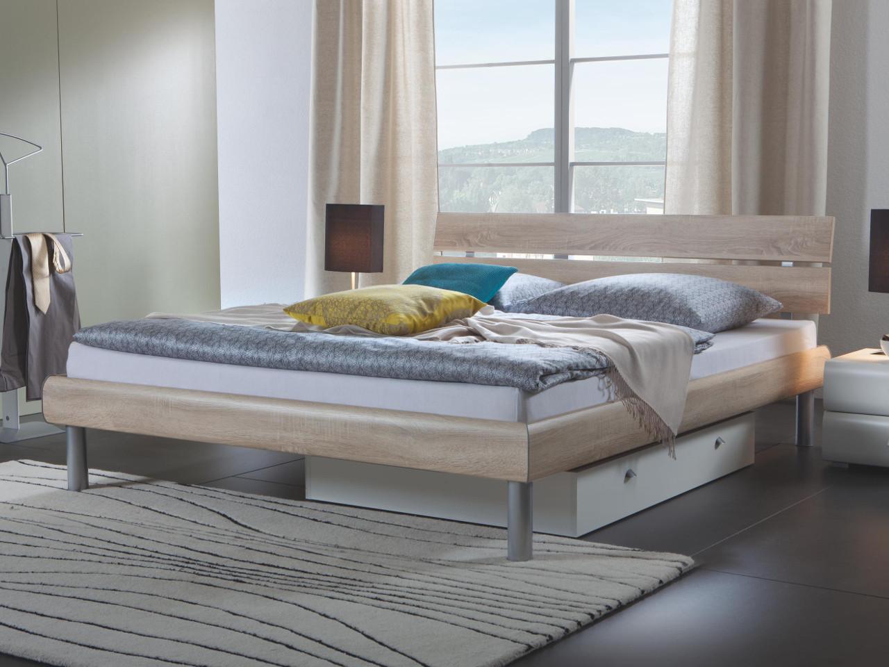 bett weiss 120x200 preisvergleich die besten angebote online kaufen. Black Bedroom Furniture Sets. Home Design Ideas